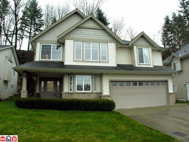 Main Photo: 35084 LABURNUM Avenue in Abbotsford: Abbotsford East House for sale : MLS®# F1200109