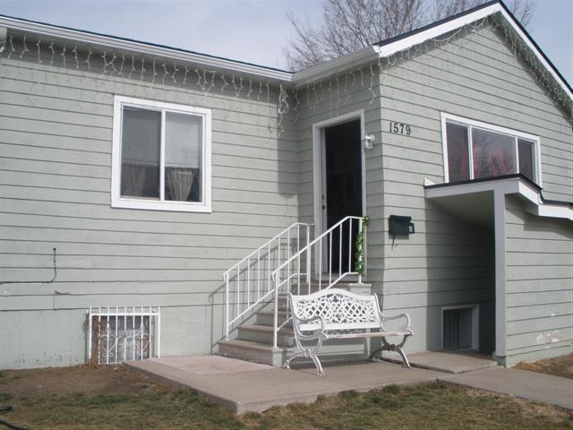 Main Photo: 1579 W. Maple Avenue in Denver: House for sale : MLS® # 1068191