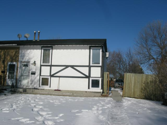 Main Photo: 47 Treger Bay in WINNIPEG: East Kildonan Residential for sale (North East Winnipeg)  : MLS® # 1204002