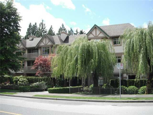 Main Photo: 411 2059 Chesterfield Avenue in North vancouver: Upper Lonsdale Condo for sale (North Vancouver)  : MLS® # V960139