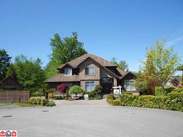 Main Photo: 8538 Wildwood in Surrey: House for sale : MLS®# F1213221