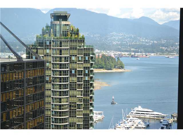 Main Photo: 1702 1331 Alberni Street in Vancouver: Condo for sale (Vancouver West)  : MLS® # V997083