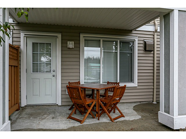 "Photo 17: 44 19141 124TH Avenue in Pitt Meadows: Mid Meadows Townhouse for sale in ""MEADOWVIEW ESTATES"" : MLS(r) # V1029960"