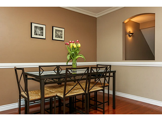 "Photo 8: 44 19141 124TH Avenue in Pitt Meadows: Mid Meadows Townhouse for sale in ""MEADOWVIEW ESTATES"" : MLS(r) # V1029960"