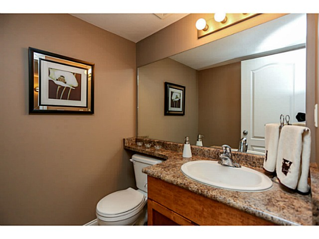 "Photo 9: 44 19141 124TH Avenue in Pitt Meadows: Mid Meadows Townhouse for sale in ""MEADOWVIEW ESTATES"" : MLS(r) # V1029960"