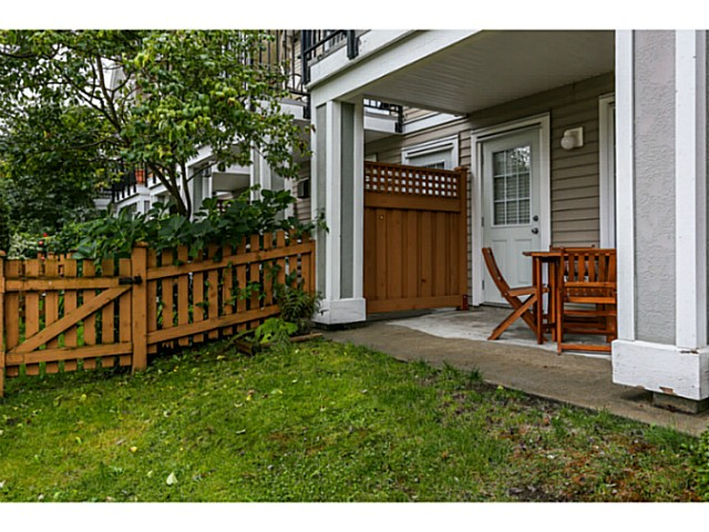 "Photo 19: 44 19141 124TH Avenue in Pitt Meadows: Mid Meadows Townhouse for sale in ""MEADOWVIEW ESTATES"" : MLS(r) # V1029960"