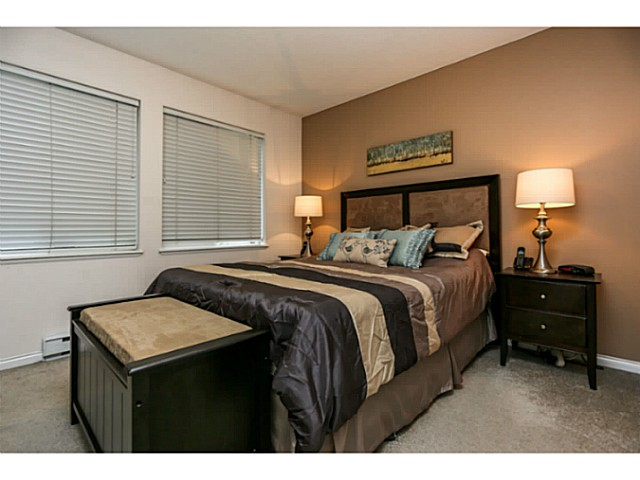 "Photo 10: 44 19141 124TH Avenue in Pitt Meadows: Mid Meadows Townhouse for sale in ""MEADOWVIEW ESTATES"" : MLS(r) # V1029960"