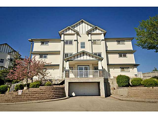 Main Photo: 107 3 SOMERVALE View SW in CALGARY: Somerset Condo for sale (Calgary)  : MLS® # C3619597