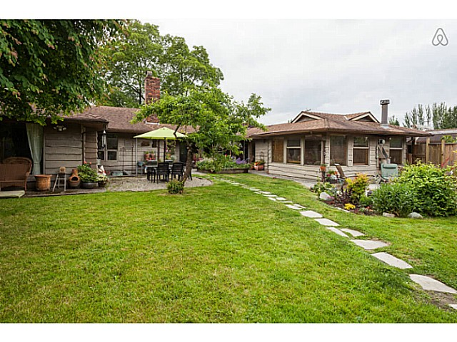 "Main Photo: 7226 BLENHEIM Street in Vancouver: Southlands House for sale in ""Southlands"" (Vancouver West)  : MLS® # V1092416"