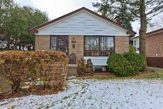 Main Photo: 1282 Kelly Road in Mississauga: Clarkson House (Bungalow) for sale : MLS(r) # W3069943