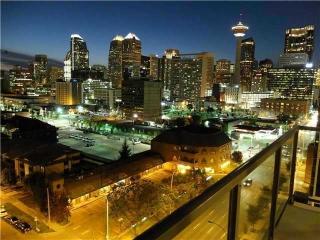 Main Photo: 1101 1410 1 Street SE in Calgary: Victoria Park Condo for sale : MLS(r) # C3644561