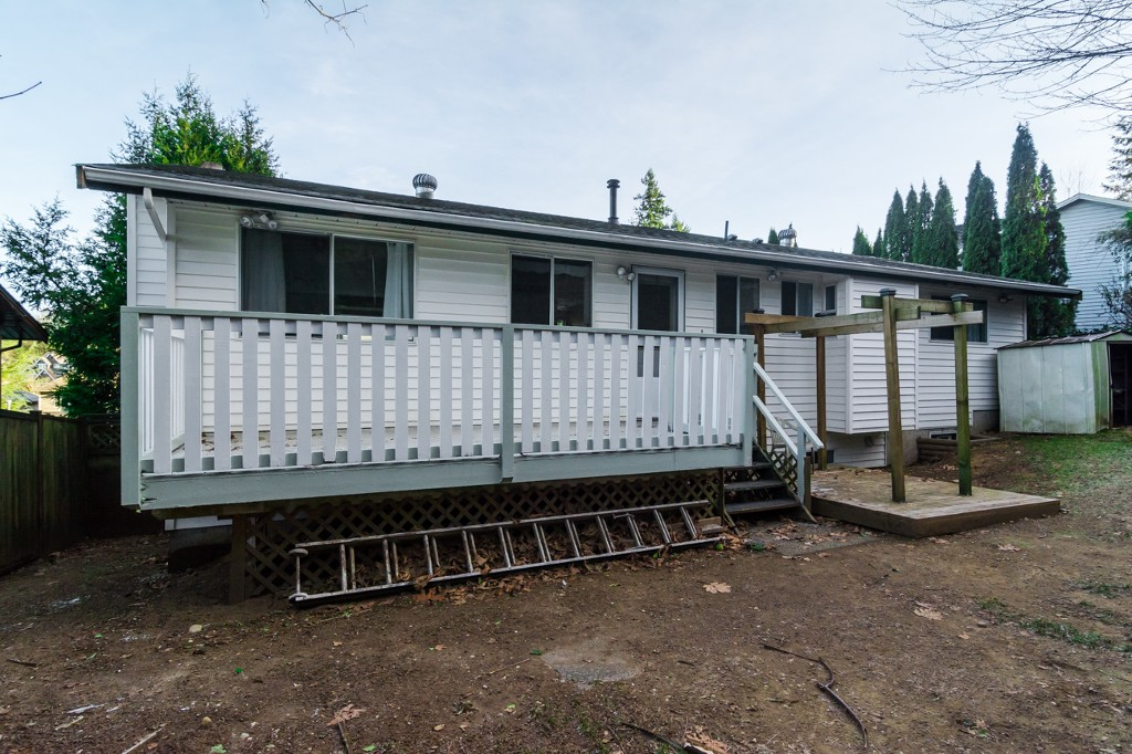 "Photo 34: 3553 DUNSMUIR Way in Abbotsford: Abbotsford East House for sale in ""Lower Ten Oakes"" : MLS® # F1427808"
