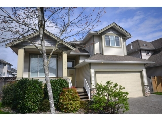 Main Photo: 15023 69TH Avenue in Surrey: East Newton House for sale : MLS(r) # F1436043