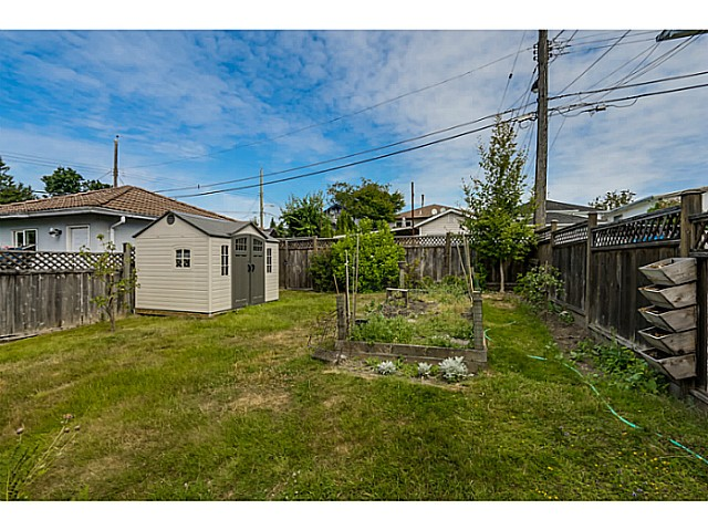 Photo 18: 35 E 58TH Avenue in Vancouver: South Vancouver House for sale (Vancouver East)  : MLS® # V1130474