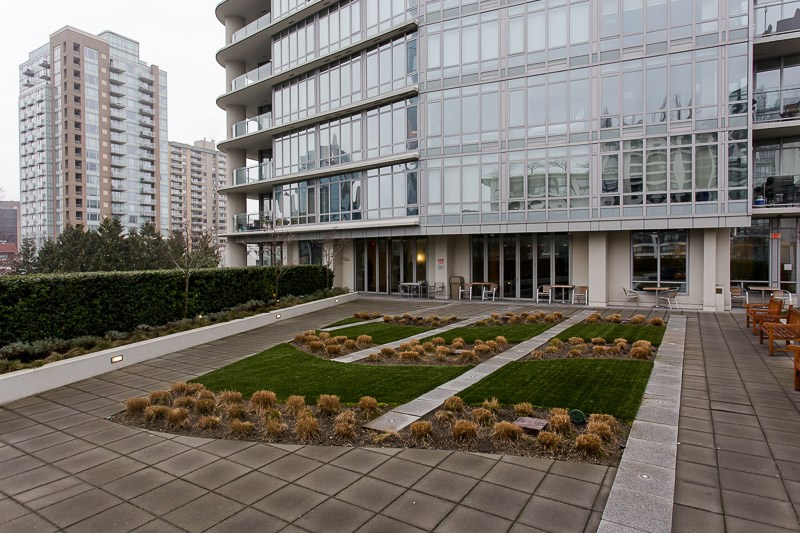 Photo 14: 1106 1028 BARCLAY Street in Vancouver: West End VW Condo for sale (Vancouver West)  : MLS(r) # V1136110