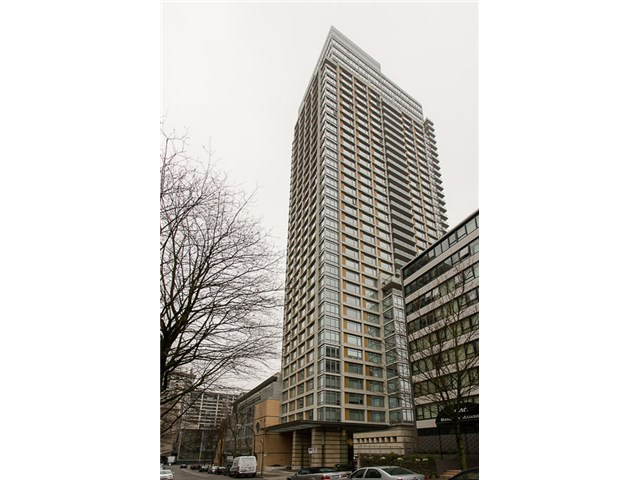 Photo 12: 1106 1028 BARCLAY Street in Vancouver: West End VW Condo for sale (Vancouver West)  : MLS(r) # V1136110