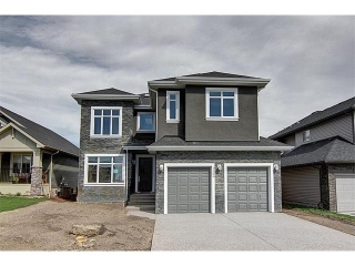 Main Photo: 132 RAINBOW FALLS Passage: Chestermere House for sale : MLS®# C4027535