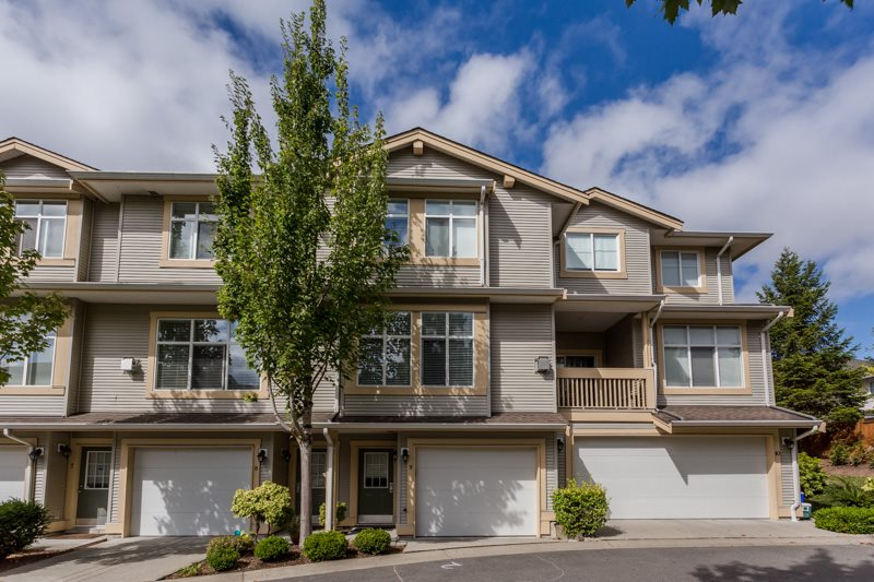 "Photo 19: 9 14959 58 Avenue in Surrey: Sullivan Station Townhouse for sale in ""Skylands"" : MLS® # R2005945"