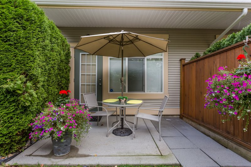 "Photo 17: 9 14959 58 Avenue in Surrey: Sullivan Station Townhouse for sale in ""Skylands"" : MLS® # R2005945"