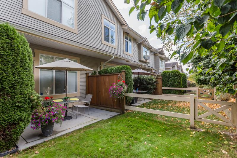 "Photo 16: 9 14959 58 Avenue in Surrey: Sullivan Station Townhouse for sale in ""Skylands"" : MLS® # R2005945"