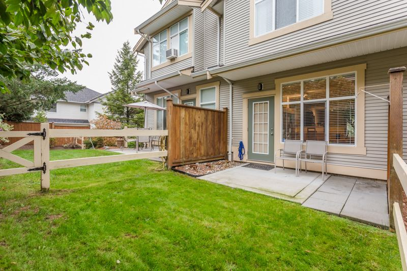 "Photo 15: 9 14959 58 Avenue in Surrey: Sullivan Station Townhouse for sale in ""Skylands"" : MLS® # R2005945"