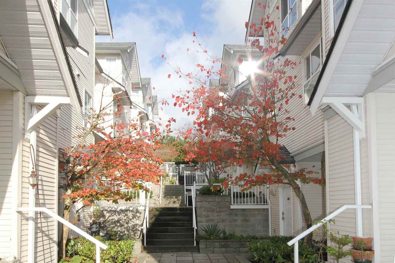 "Photo 8: 11 2711 E KENT AVENUE NORTH Avenue in Vancouver: Fraserview VE Townhouse for sale in ""RIVERSIDE GARDENS"" (Vancouver East)  : MLS® # R2010542"
