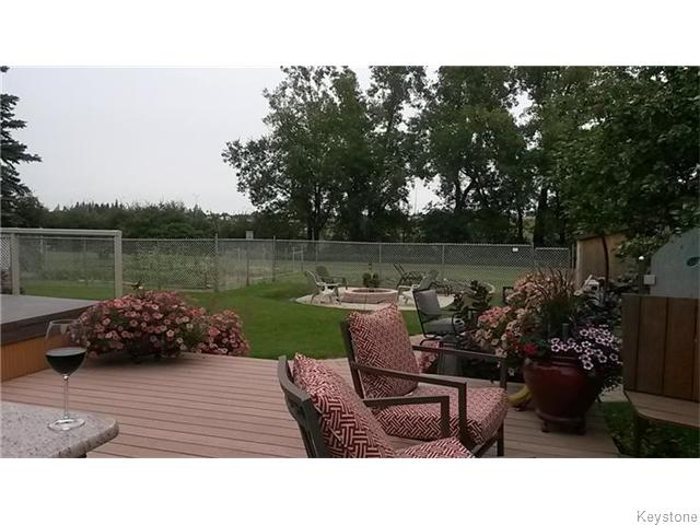 Photo 19: 87 RIVER ELM Drive in West St Paul: West Kildonan / Garden City Residential for sale (North West Winnipeg)  : MLS® # 1608317