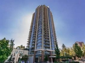 "Main Photo: 2807 660 NOOTKA Way in Port Moody: Port Moody Centre Condo for sale in ""NAHANNI"" : MLS®# R2103522"