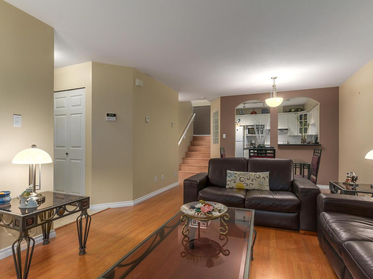 "Photo 6: 24 7488 SALISBURY Avenue in Burnaby: Highgate Townhouse for sale in ""WINSTON GARDENS"" (Burnaby South)  : MLS® # R2112736"
