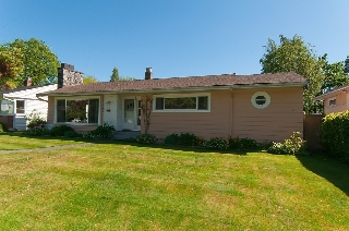 Main Photo: 1136 W KING EDWARD Avenue in Vancouver: Shaughnessy House for sale (Vancouver West)  : MLS®# R2113040
