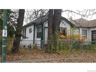 Main Photo: 155 Morier Avenue in Winnipeg: Residential for sale (2D)  : MLS® # 1627308
