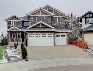Main Photo: 530 Callaghan Pointe in Edmonton: Zone 55 House for sale : MLS(r) # E4044605