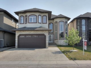 Main Photo: 1507 68 Street in Edmonton: Zone 53 House for sale : MLS(r) # E4045188