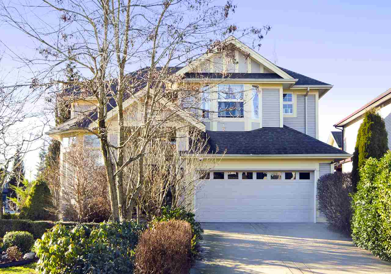 "Main Photo: 5855 145A Street in Surrey: Sullivan Station House for sale in ""SULLIVAN"" : MLS® # R2130859"