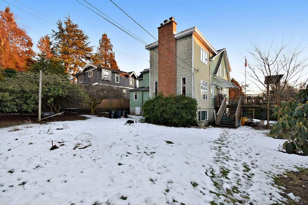 Photo 19: 1983 W 57TH Avenue in Vancouver: S.W. Marine House for sale (Vancouver West)  : MLS(r) # R2131354