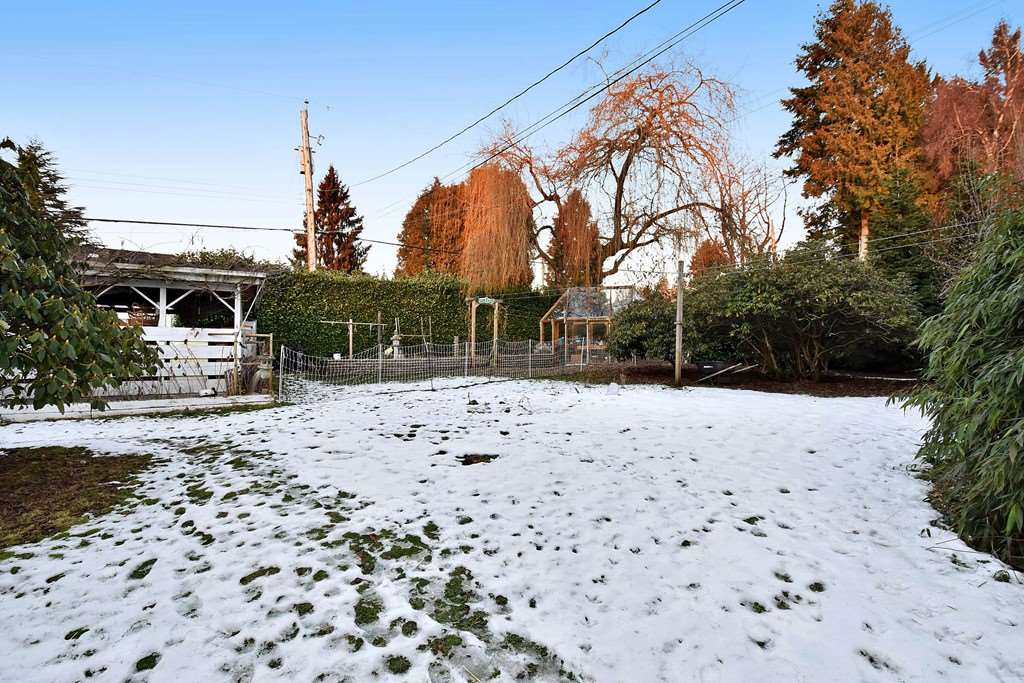 Photo 20: 1983 W 57TH Avenue in Vancouver: S.W. Marine House for sale (Vancouver West)  : MLS(r) # R2131354