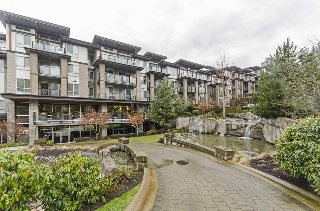 Main Photo: 405 7488 BYRNEPARK Walk in Burnaby: South Slope Condo for sale (Burnaby South)  : MLS(r) # R2135111