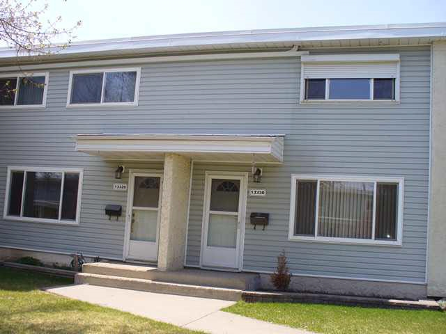 Main Photo: 13330 89A Street in Edmonton: Zone 02 Townhouse for sale : MLS(r) # E4053892