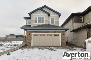 Main Photo: 1509 AINSLIE Place in Edmonton: Zone 56 House for sale : MLS(r) # E4055452