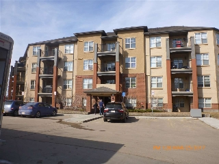 Main Photo: 312 11445 ELLERSLIE Road SW in Edmonton: Zone 55 Condo for sale : MLS(r) # E4055581