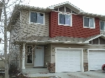 Main Photo: 8 15151 43 Street in Edmonton: Zone 02 House Half Duplex for sale : MLS® # E4056264