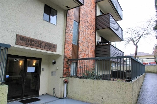 "Main Photo: 201 1296 W 70 Avenue in Vancouver: Marpole Condo for sale in ""MARPOLE OAKS / MARPOLE AREA"" (Vancouver West)  : MLS(r) # R2149554"