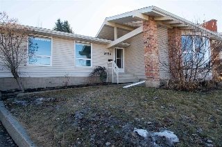 Main Photo: 2020 GALLOWAY Place: Sherwood Park House for sale : MLS(r) # E4057382