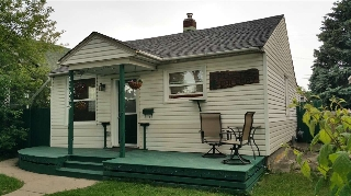 Main Photo:  in Edmonton: Zone 05 House for sale : MLS® # E4057484
