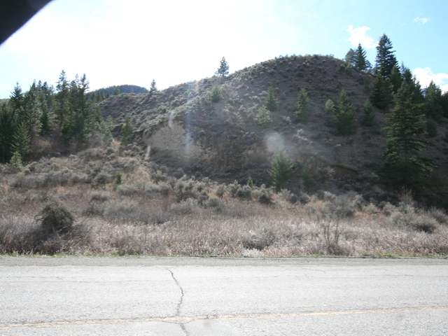 Main Photo: 5505 BARNHARTVALE ROAD in : Barnhartvale Lots/Acreage for sale (Kamloops)  : MLS® # 139584