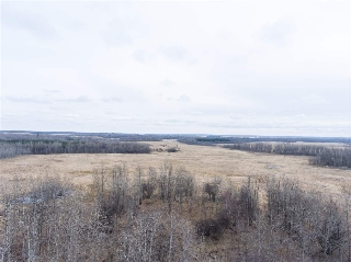 Main Photo: : Rural Strathcona County Rural Land/Vacant Lot for sale : MLS(r) # E4058968