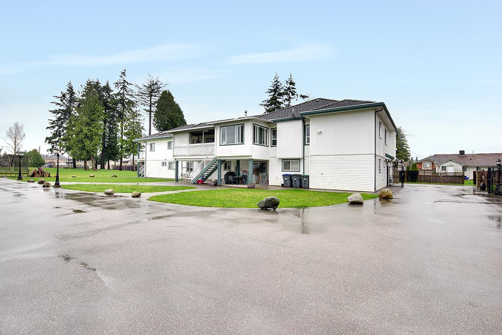 Main Photo: 12481 66 Avenue in Surrey: West Newton House for sale : MLS® # R2156134