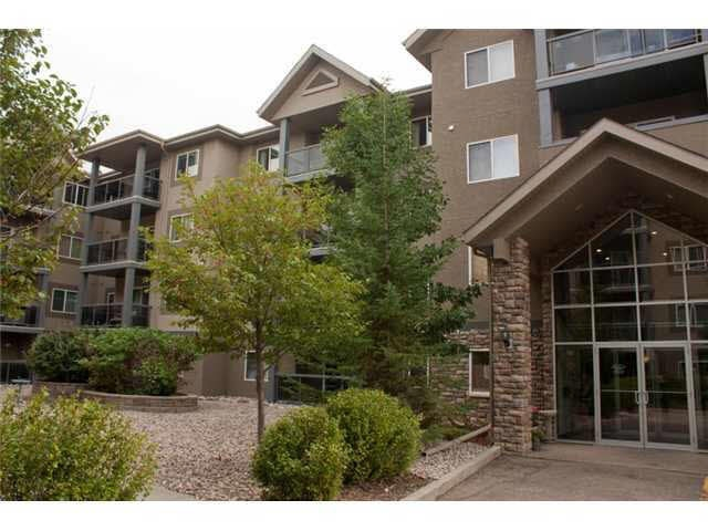 Main Photo: 426 279 SUDER GREENS Drive in Edmonton: Zone 58 Condo for sale : MLS(r) # E4060673
