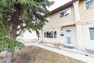 Main Photo: 5104 106A Street NW in Edmonton: Zone 15 Townhouse for sale : MLS(r) # E4061112