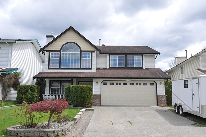 "Main Photo: 11916 MEADOWLARK Drive in Maple Ridge: Cottonwood MR House for sale in ""Cottonwood"" : MLS(r) # R2161338"
